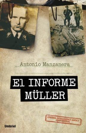 E-book El Informe Müller