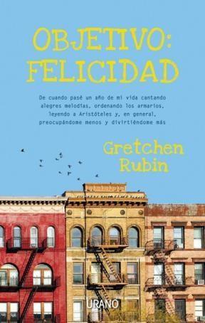 E-book Objetivo: Felicidad