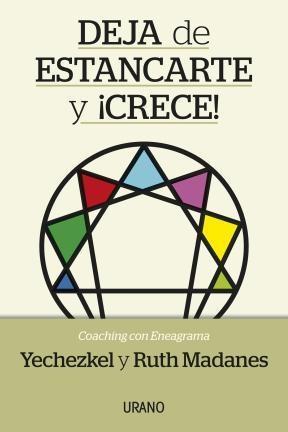 E-book Deja De Estancarte Y ¡Crece!