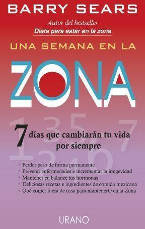 E-book Una Semana En La Zona