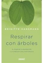 E-book Respirar con árboles
