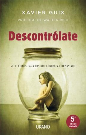 E-book Descontrólate