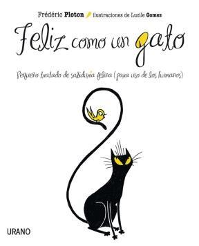 E-book Feliz Como Un Gato