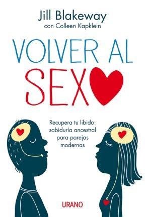 E-book Volver Al Sexo