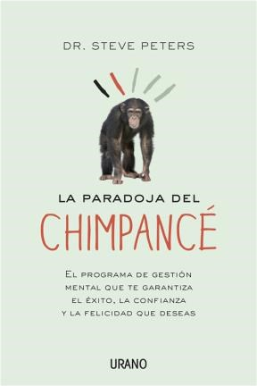 E-book La Paradoja Del Chimpancé