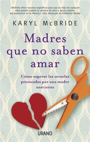 E-book Madres Que No Saben Amar