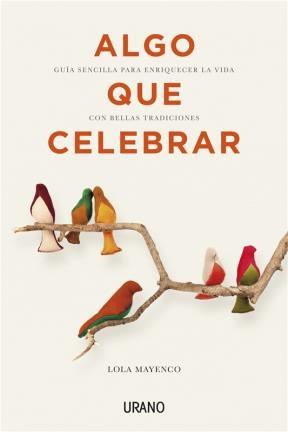 E-book Algo Que Celebrar