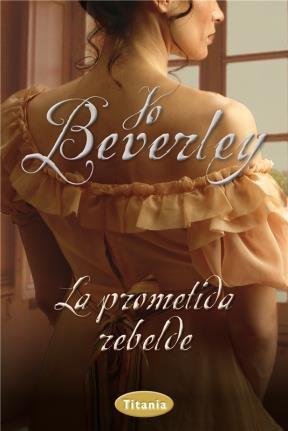 E-book La Prometida Rebelde