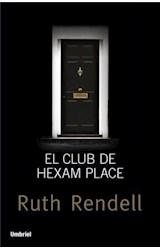 E-book El club de Hexam Place