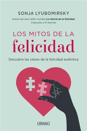 E-book Los Mitos De La Felicidad