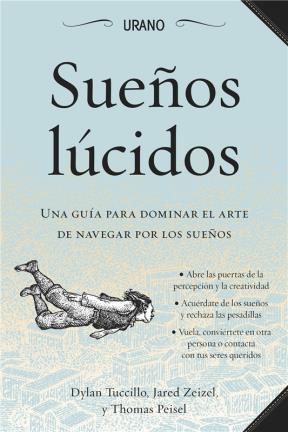 E-book Sueños Lúcidos