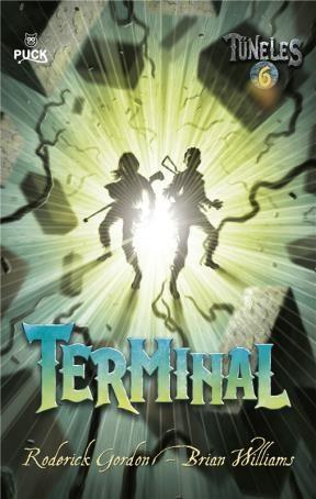 E-book Túneles 6: Terminal