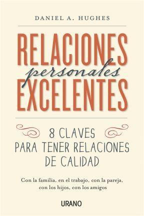 E-book Relaciones Personales Excelentes