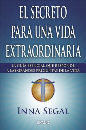 E-book El Secreto Para Una Vida Extraordinaria
