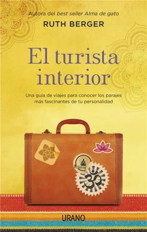 E-book El Turista Interior