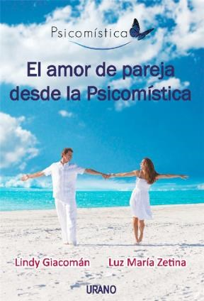 E-book El Amor De La Pareja Desde La Psicomística