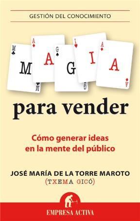 E-book Magia Para Vender