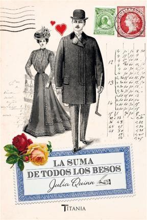 E-book La Suma De Todos Los Besos