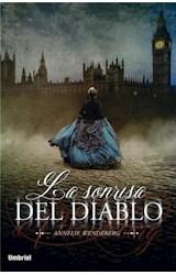 E-book La sonrisa del diablo