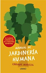 E-book Manual de jardinería humana