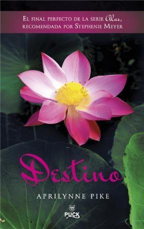 E-book Destino
