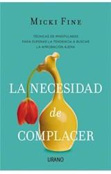 E-book La necesidad de complacer
