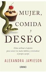 E-book Mujer, comida y deseo