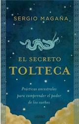 E-book El secreto tolteca