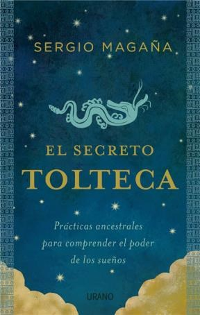 E-book El Secreto Tolteca