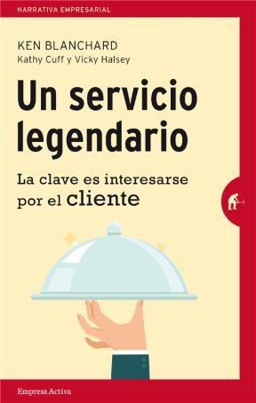 E-book Un Servicio Legendario
