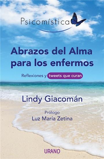 E-book Abrazos Del Alma Para Los Enfermos