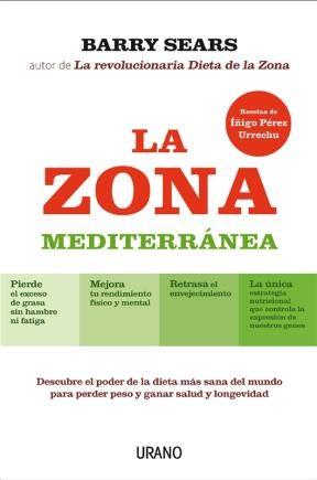E-book La Zona Mediterránea