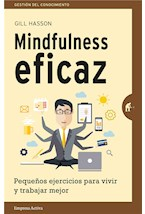 E-book Mindfulness eficaz