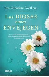 E-book Las diosas nunca envejecen