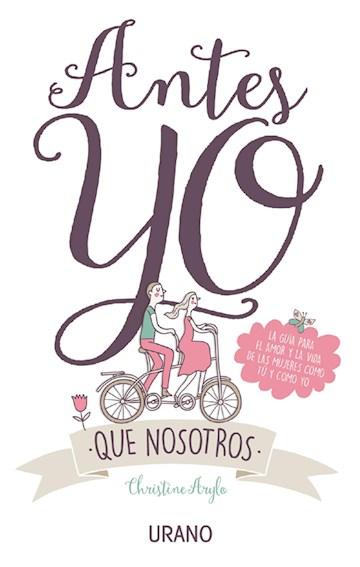 E-book Antes Yo Que Nosotros