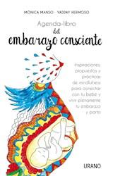 E-book Agenda-libro del embarazo consciente