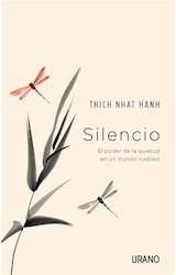 E-book Silencio