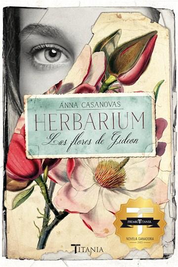 E-book Herbarium. Las Flores De Gideon