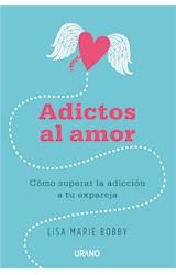 E-book Adictos al amor