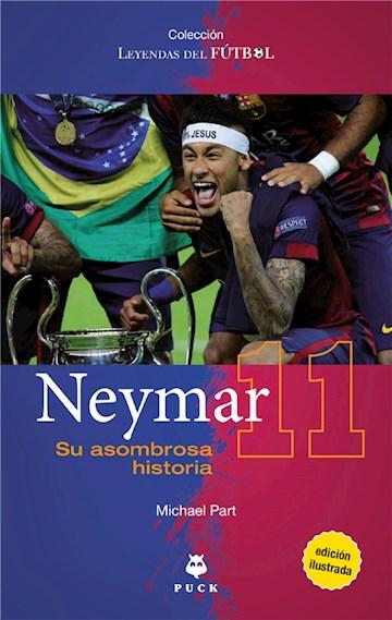 E-book Neymar