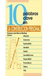 E-book 10 palabras clave en la construcción personal