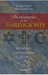 E-book Diccionario de las tres religiones