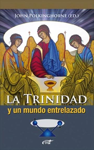 E-book La Trinidad Y Un Mundo Entrelazado