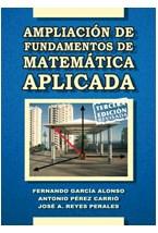 E-book Ampliación de fundamentos de matemática aplicada