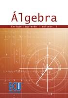 E-book Álgebra. Vol. I