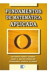 E-book Fundamentos de matemática aplicada