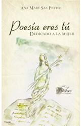 E-book Poesía eres tú. Dedicado a la mujer