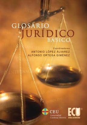 E-book Glosario Jurídico Básico