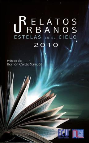 E-book Relatos Urbanos 2010. Estelas En El Cielo