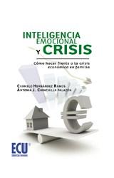 E-book Inteligencia emocional y crisis